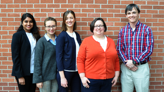 Willock Award Graduate Student Winners