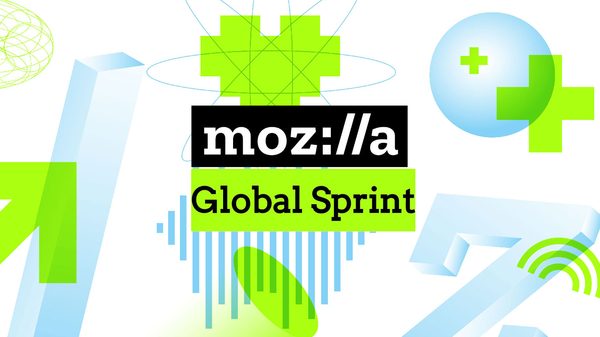 Mozilla Global Spring