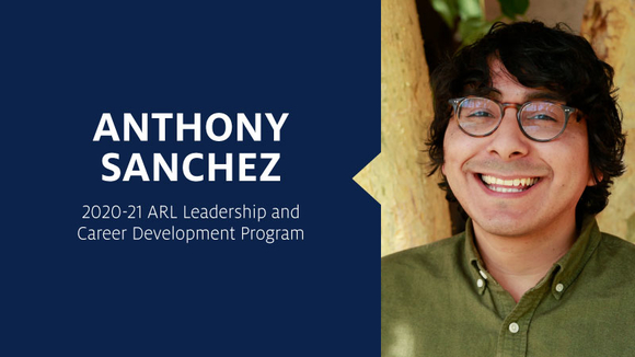 Anthony Sanchez