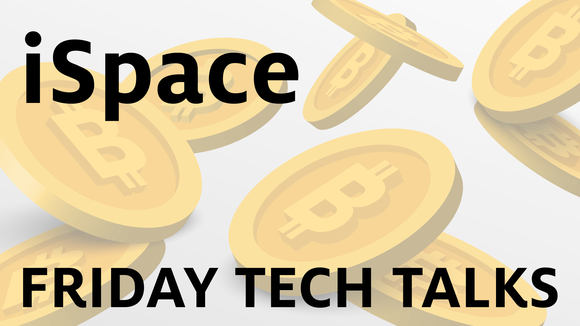 iSpace Friday Tech Talks