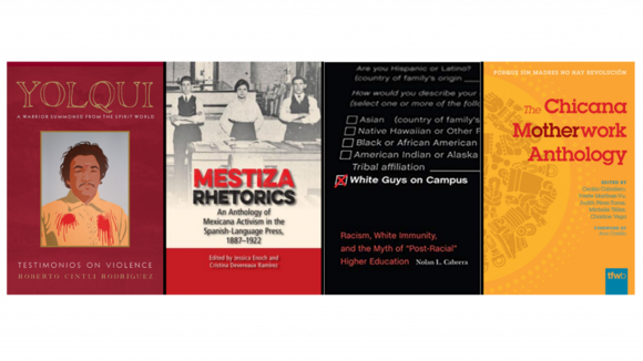 Documenting Scholarship book covers