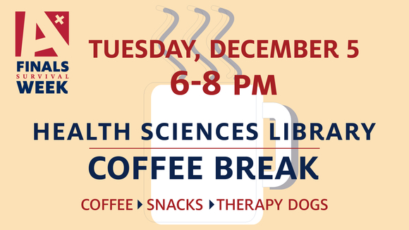 Health Sciences Coffee Break
