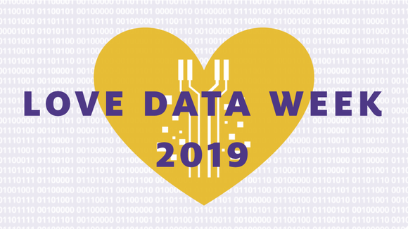 Love Data Week 2019