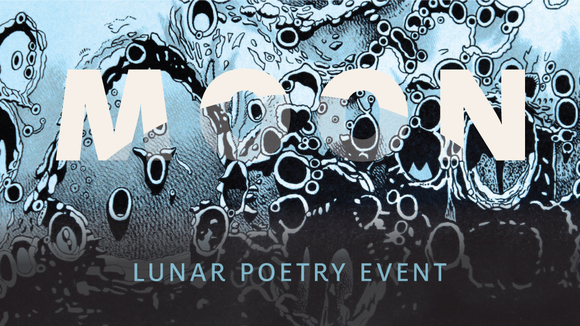 Moon Lunar Poetry Event