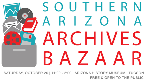 Southern Arizona Archives Bazaar