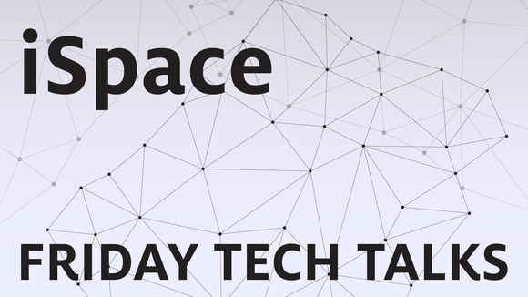 Friday Tech Talk
