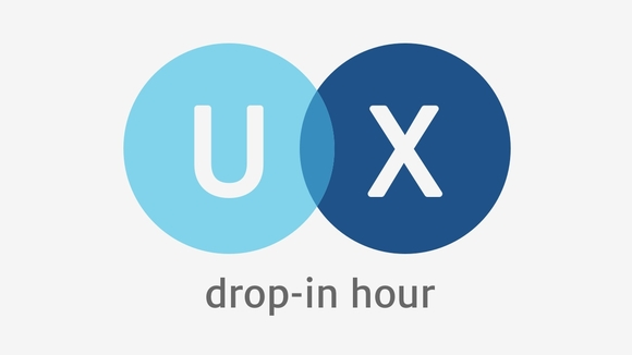 UX drop-in hour
