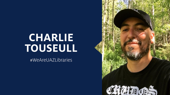 Charlie Touseull
