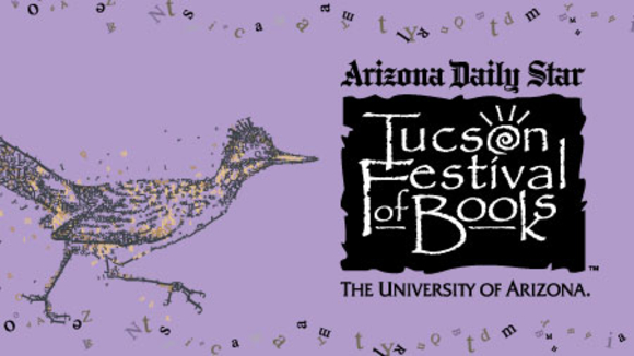 Arizona Daily Star Tucson Festival of Books
